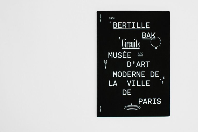 Bertille Bak: Circuits