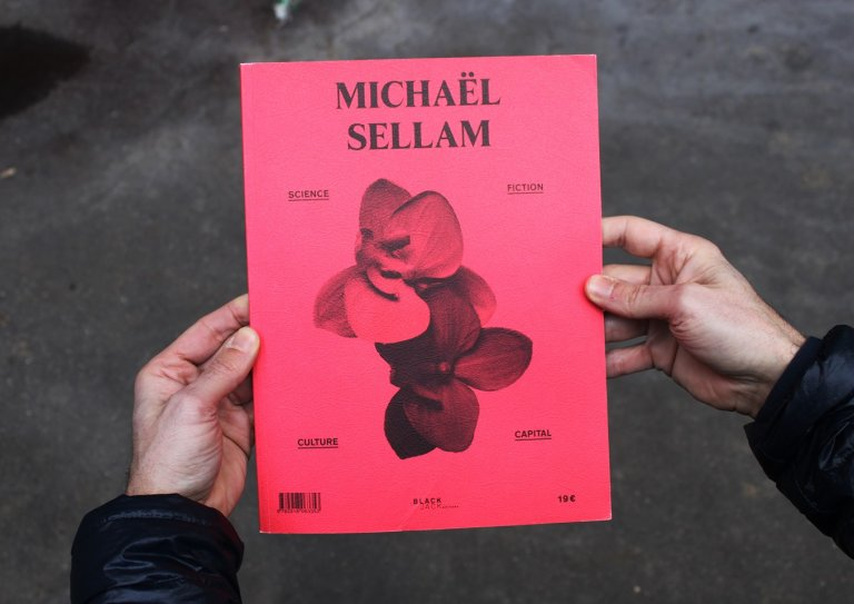 Michaël Sellam: Science – Fiction – Culture – Capital